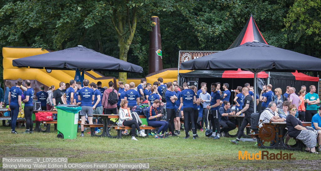Strong Viking Water Edition Nijmegen 2019 - 2