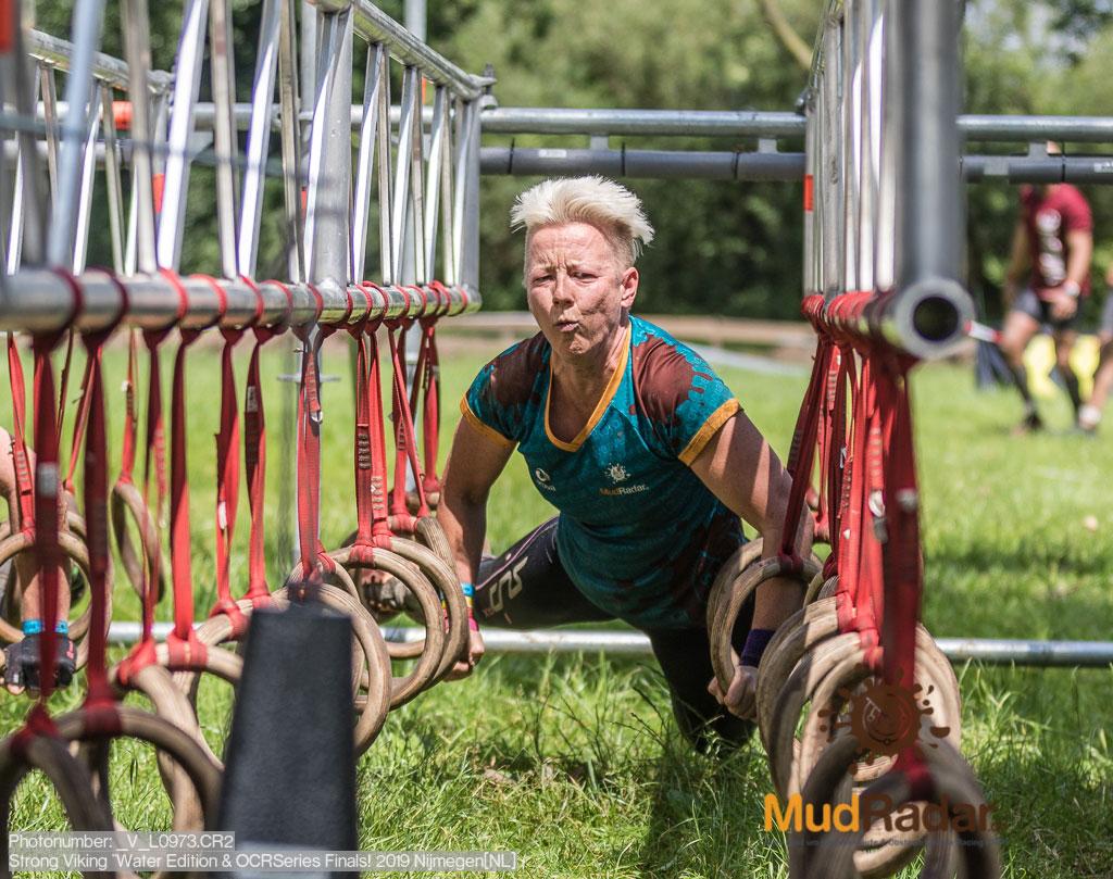 Strong Viking Water Edition Nijmegen 2019 - Beserker Crawl