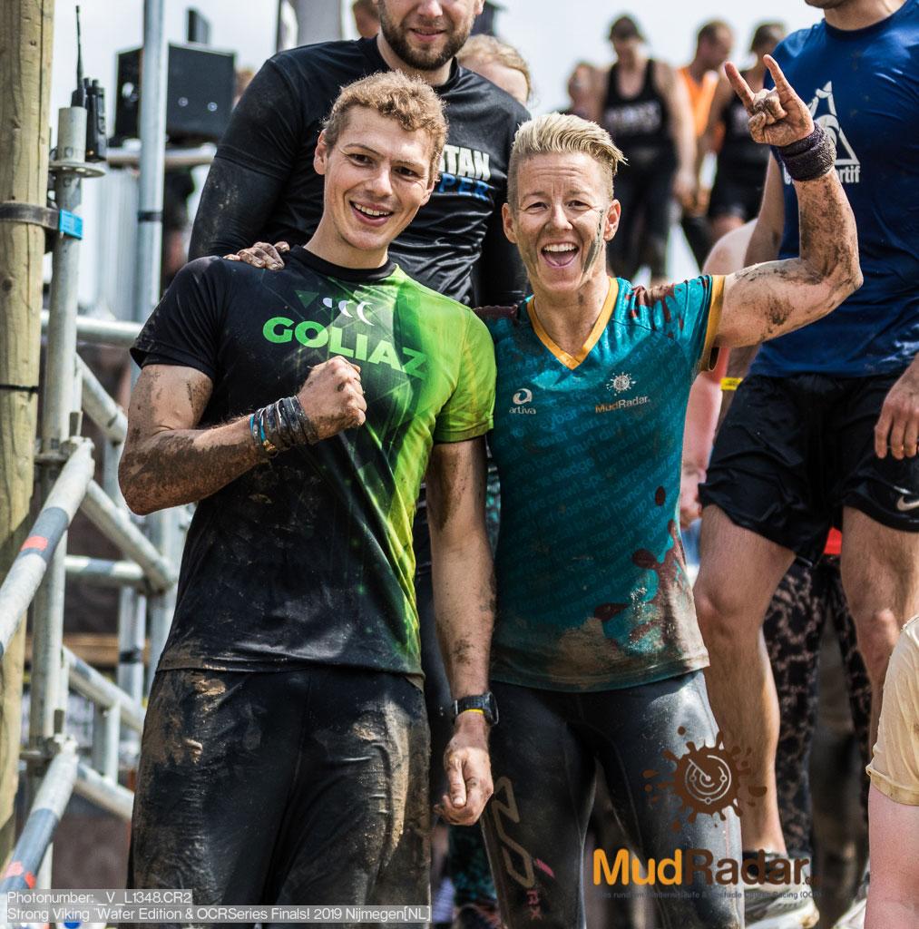 Strong Viking Water Edition Nijmegen 2019 - 15