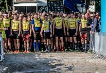 Start OCRSeries World Finals 2019 Nijmegen