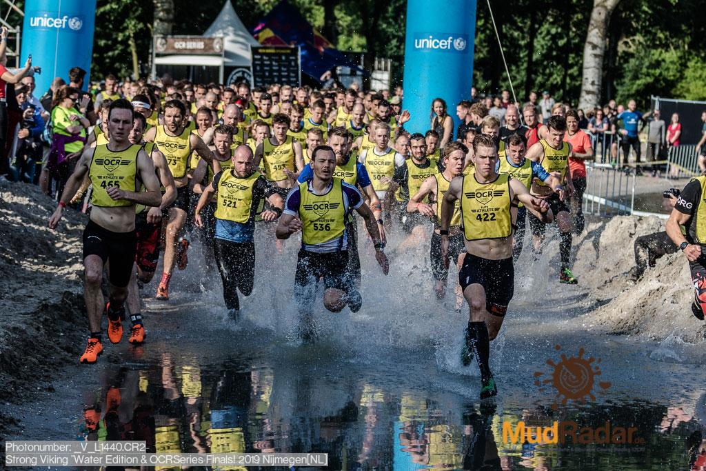 Finals OCRSeries Water Edition Nijmegen 2019 - 1