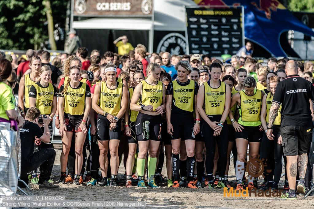 Finals OCRSeries Water Edition Nijmegen 2019 - 4