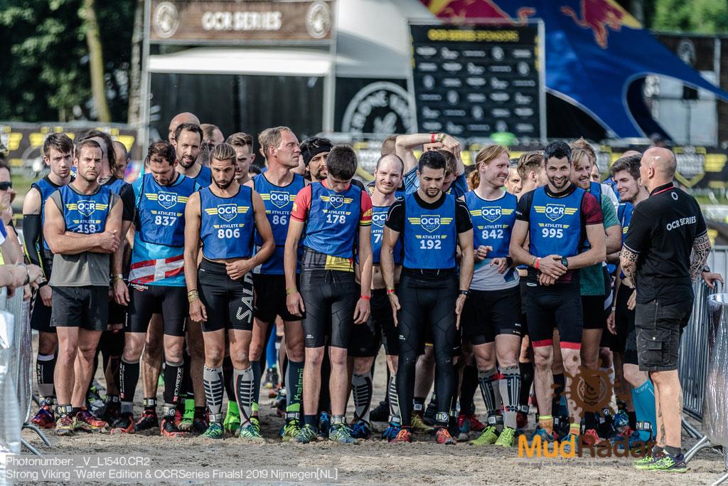 Finals OCRSeries Water Edition Nijmegen 2019 - 6