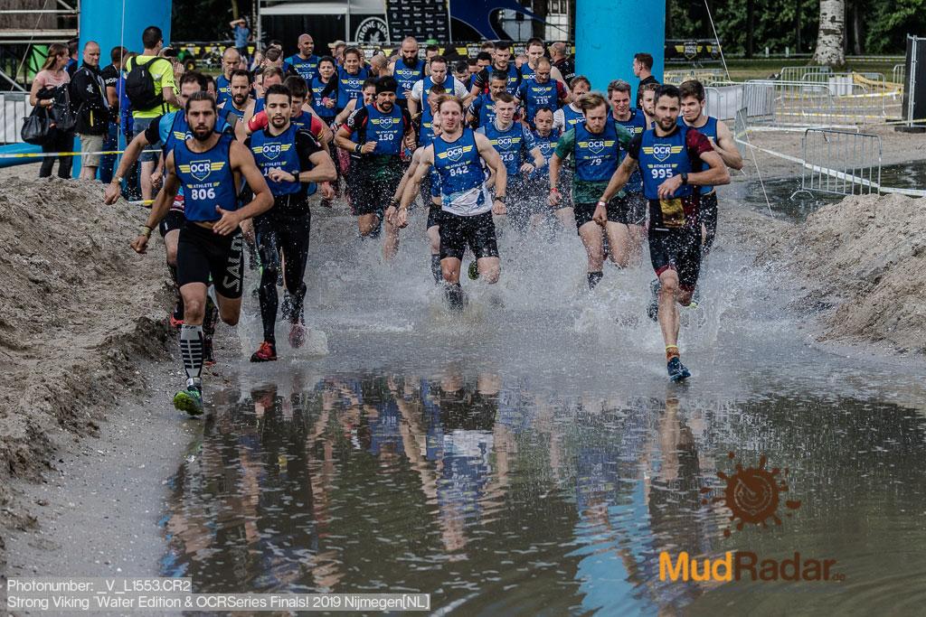 Finals OCRSeries Water Edition Nijmegen 2019 - 7