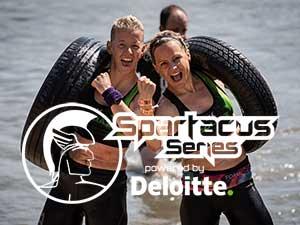 Veranstalter Spartacus Series