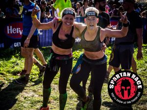 Spartan Sprint & Super St. Pölten 09.05.2020