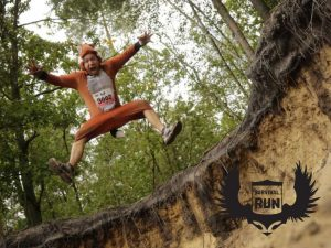 09.05.2020 Survival Run Serengeti Park