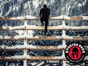 16.-17.01.2021 Spartan Race Zell am See
