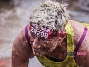 Muddy Angel Run Ruhrgebiet 22.05.2021