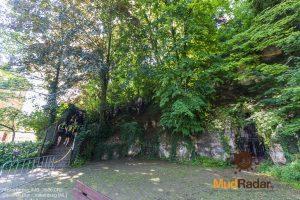 Caveman Run Valkenburg 2019 Höhenmeter