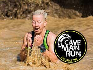 Caveman Run - Veranstalter Logo