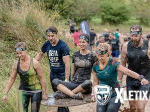 03.07.2021 XLETIX Challenge MÜNCHEN 2021