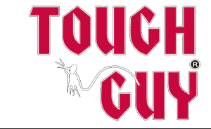 Logo Tough Guy