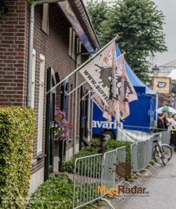 Buffel Run 2019 - Strassenzug
