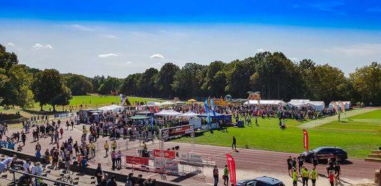 Great Barrier Run Göttingen 2019 - Beitrag