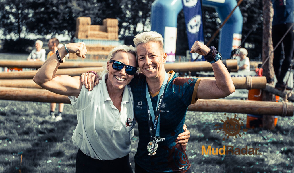 Wildman Run Sleen 14.09.2019 - Dayen Ajaka