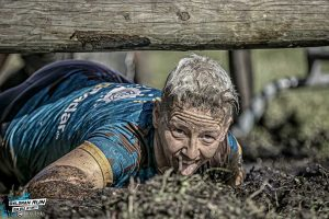 MudCrawl Matschtante Wildman Run Sleen 2019