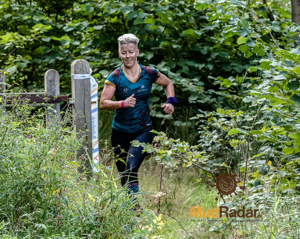 Querfeldein - Wildman Run Sleen 2019