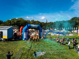 Wildman Run SLEEN 2019