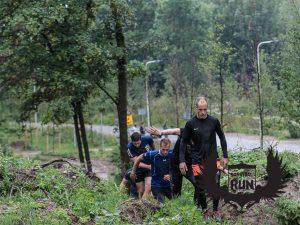 11.09.2021 Survival Run - Serengeti Park
