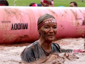 29.08.2020 Muddy Angel Run WIEN