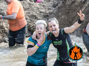 Tough Mudder NRW-EIFEL 29.08.2020