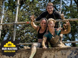 19.09.2020 Mud Masters Airport Weeze