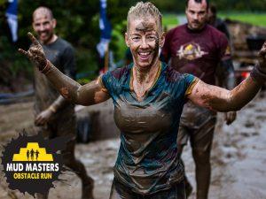 26.09.2020 Mud Masters Biddinghuizen