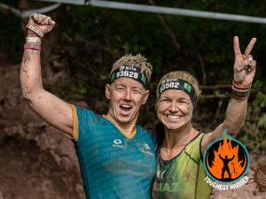 Tough Mudder Berlin-Brandenburg 26.09.2020