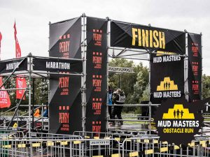 Mud Masters BIDDINGHUIZEN 25-26.09.2021
