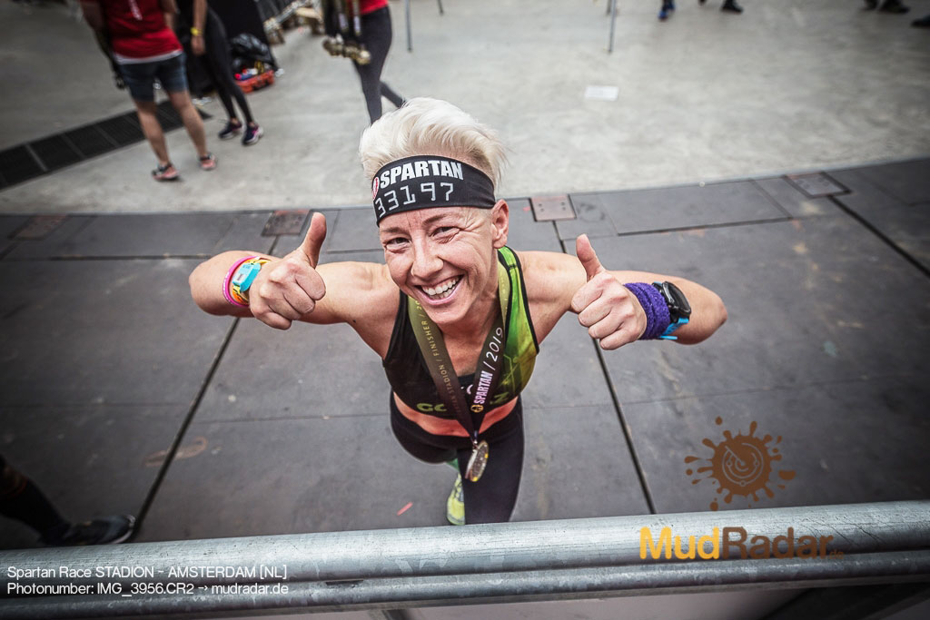 Spartan Race Stadion Amsterdam 2019 - Galerie 1