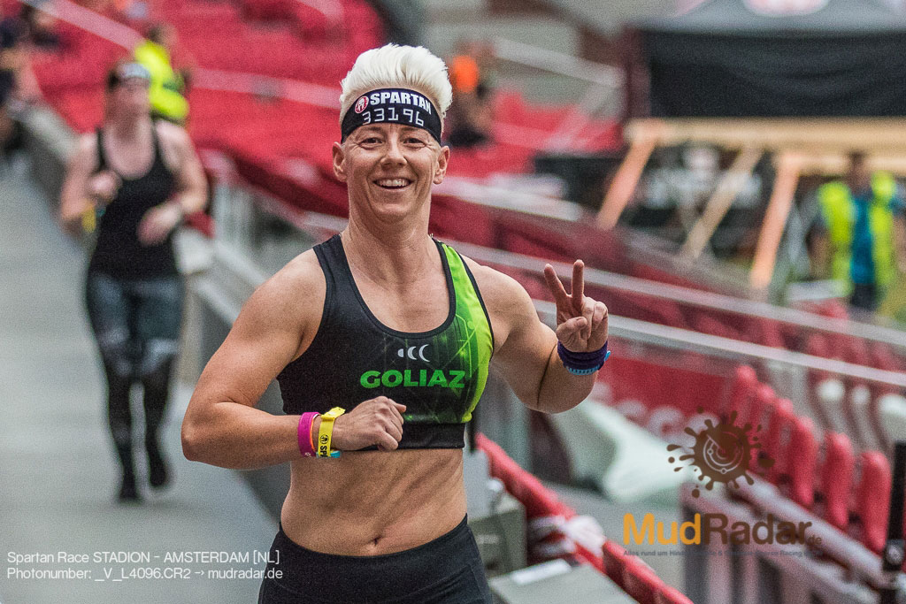 Spartan Race Stadion Amsterdam 2019 - Galerie 8