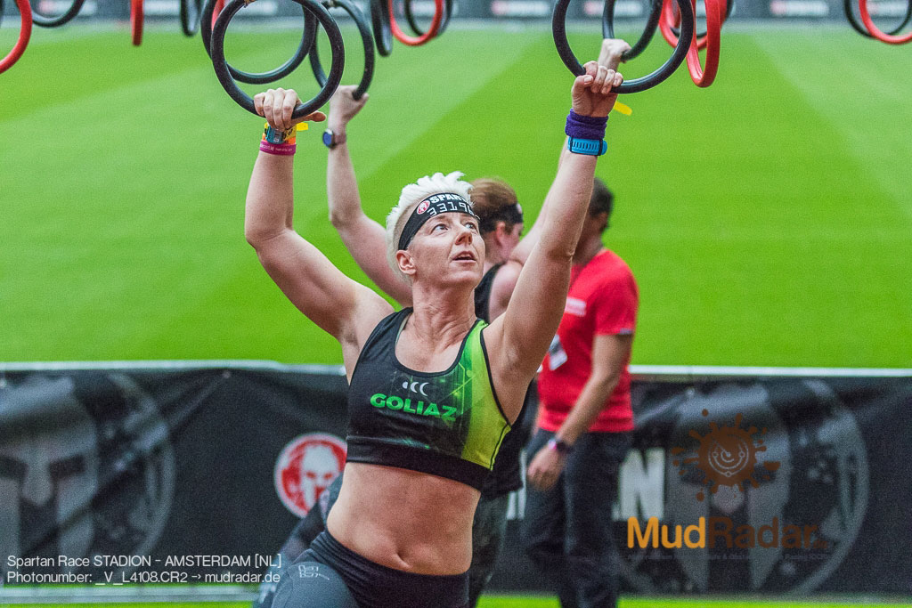 Spartan Race Stadion Amsterdam 2019 - Galerie 7
