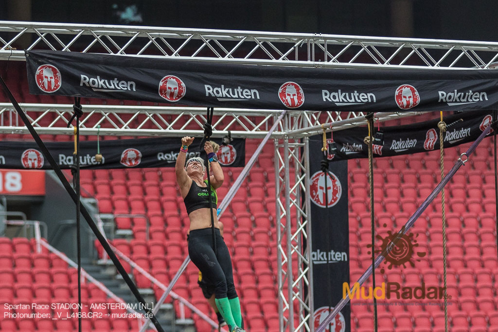 Spartan Race Stadion Amsterdam 2019 - Galerie 5