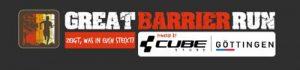 Logo Great Barrier Run Göttingen 2021