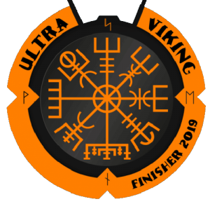 Medaille Ultra Viking Strong Viking 2019
