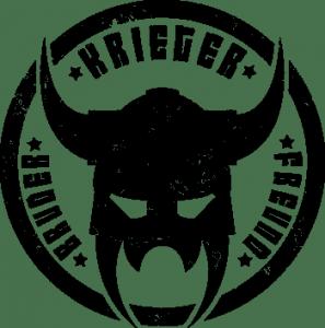 Logo Celtic Warrior