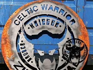 Celtic Warrior Veranstalter Logo