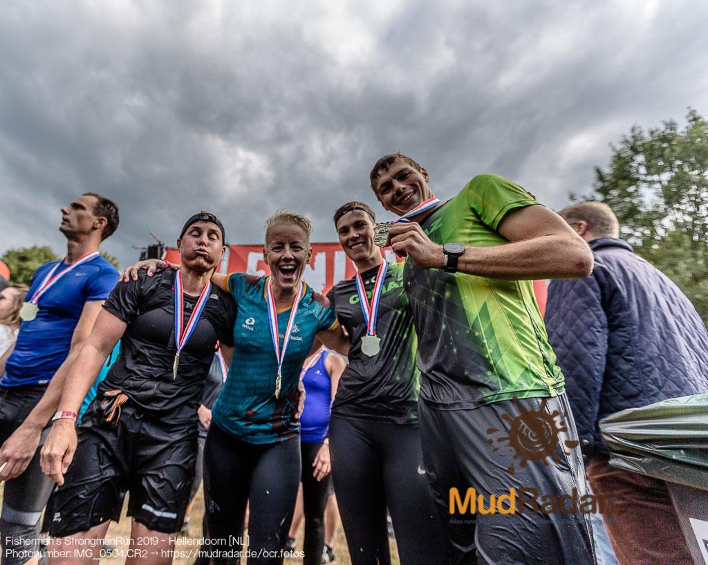 01.09.2019 Strongmanrun HELLENDOORN (NL) 1