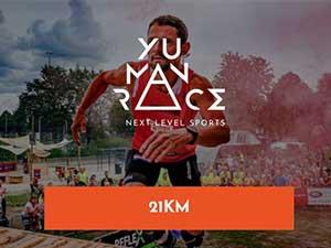 Logo Veranstalter Yu Man Race