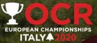 Logo OCR European Championship 2020