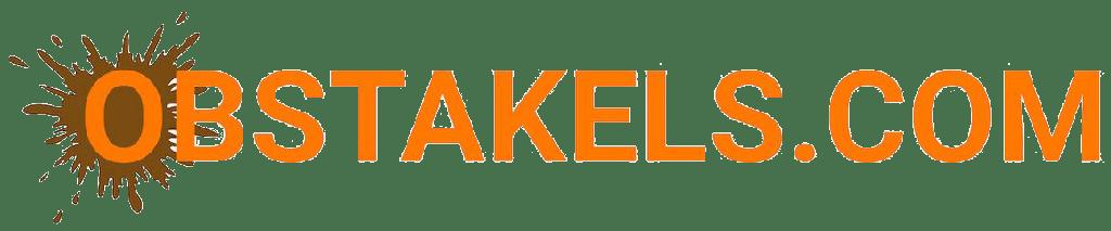 Logo Obstakels.com