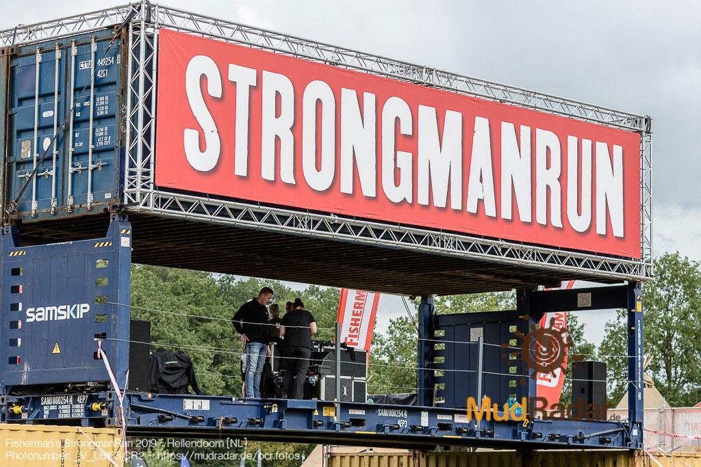 Strongmanrun Hellendorn 2019 [NL]
