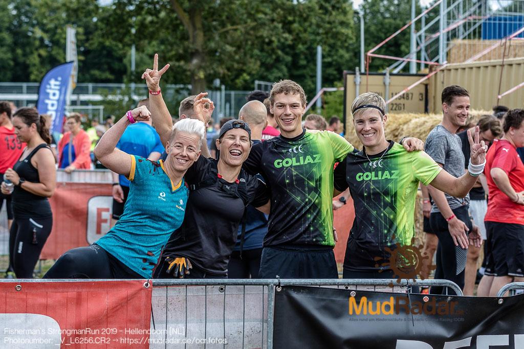01.09.2019 Strongmanrun HELLENDOORN (NL) 2