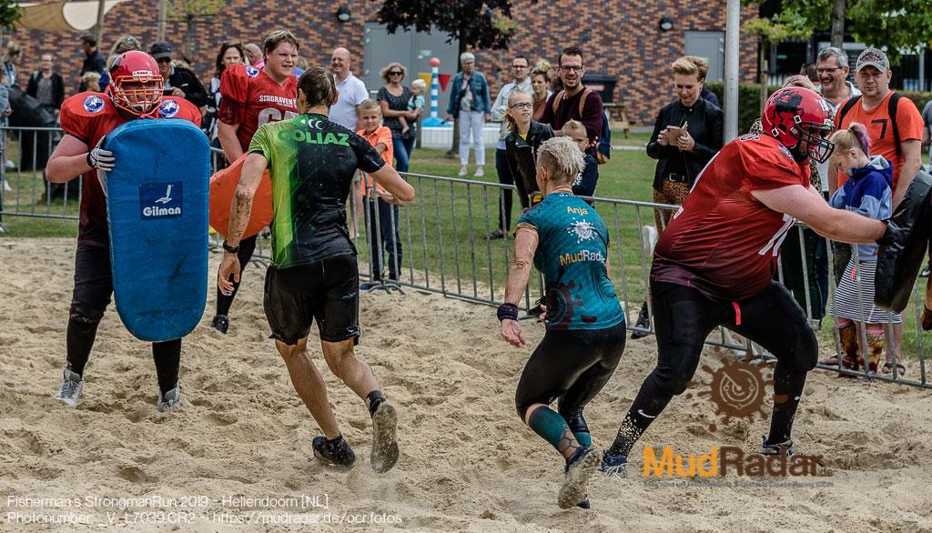 01.09.2019 Strongmanrun HELLENDOORN (NL) 7
