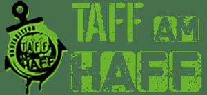 Logo Haff am Taff