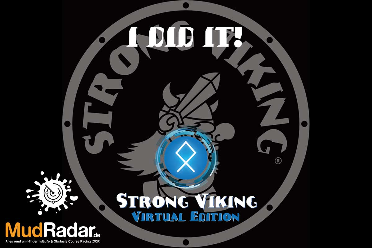 Strong Viking - Virtual Edition - Album 14