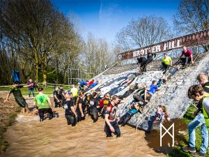10.04.2021 Strong Viking - Mud Edition - Wijchen 2021