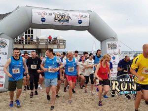12.06.2021 Beach Fun Run SELLIN 2021