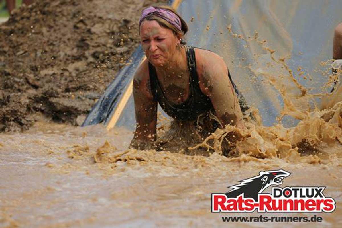 06.06.2021 Rats Runners Kupferzell